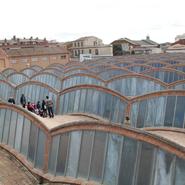 #DiadelsMuseus | Paseo por las bóvedas