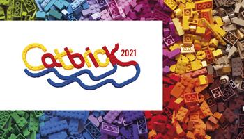 Catbrick 2021. Trobada d'aficionats a LEGO®