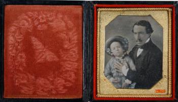 Daguerreotypes at mNACTEC