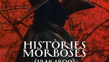 Presentació del llibre 'Històries Morboses (1348-1809'), de Joan Soler Jiménez