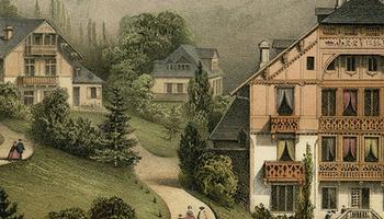 """Presentació de la novel·la """"L'Hotel de l'Univers"""", de Bernat Gasull"""