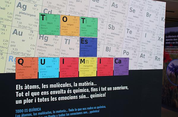 Ciència en família: Visita guiada