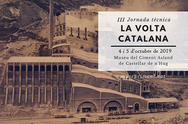 III Jornada tècnica: La volta catalana