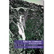 Presentació del llibre 'A peu pel Llobregat', de Josep Monroig i Vergés