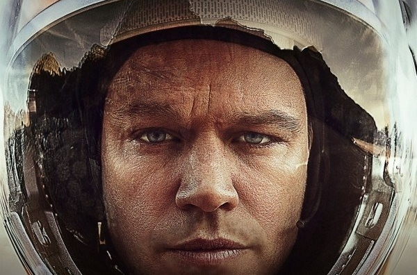 Cinema a la fresca | The Martian