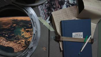 """Ciència en família: Visita guiada """"Un viatge a l'estació espacial Mir"""""""