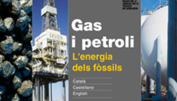 Gas and oil. Fossil energy
