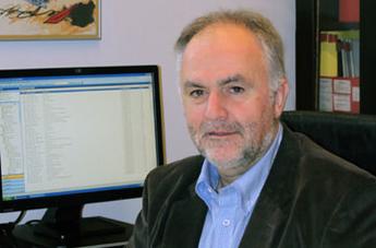 Jaume Perarnau, director del mNACTEC