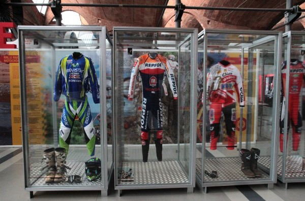Champions du motocyclisme