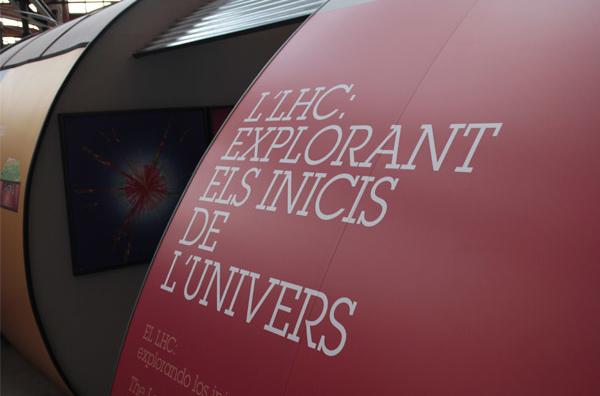 LHC: Explorando los inicios del universo