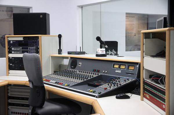 Radio MNACTEC