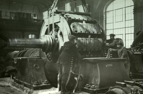 Fonds Catalana de Gas y Electricidad (1913-1929)