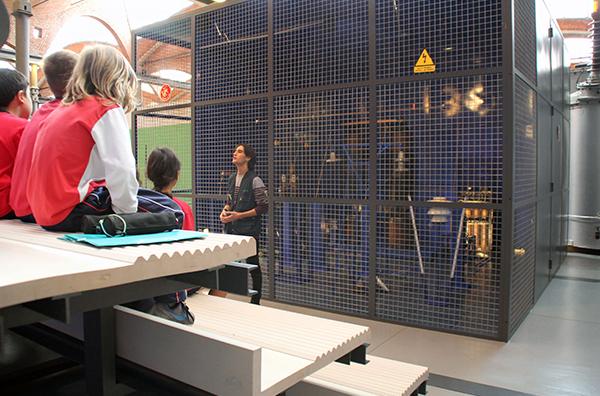 La gàbia de Faraday