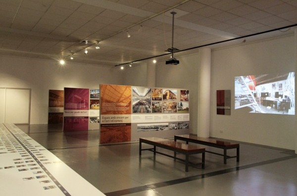 Espacios recobrados. Los nuevos usos del patrimonio industrial catalán