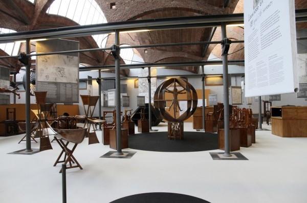 Leonardo da Vinci: el geni i els invents