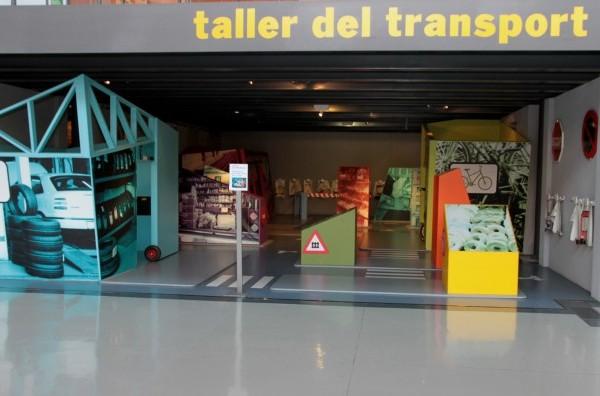 Transport workshop