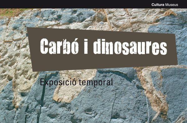 Carbón y dinosaurios