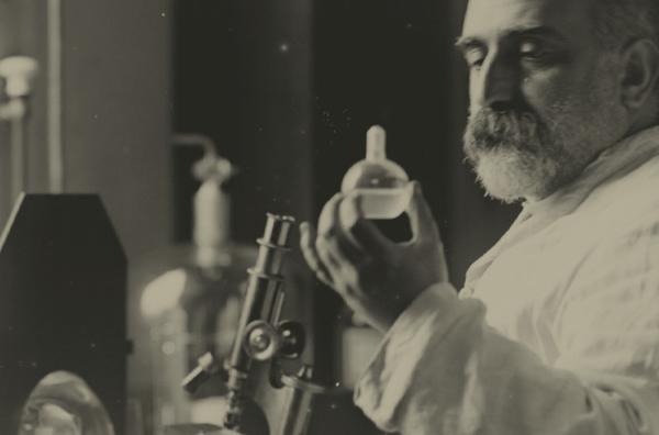 Epidèmies i pandèmies. L'enemic invisible