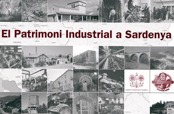 Industrial Heritage in Sardinia