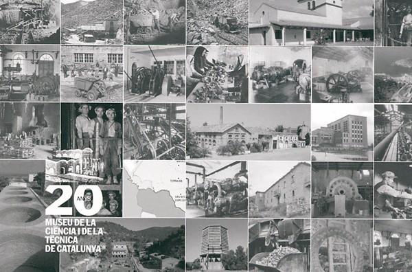 El Patrimoni Industrial a Sardenya