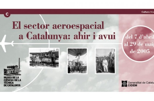 The Aerospace Sector in Catalonia. Yesterday and Today