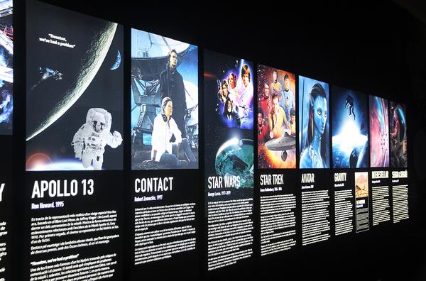 Una MIRada a l'espai