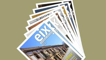 Revista 'Eix'