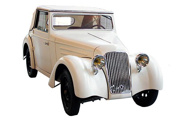 Automóvil Aymerich Fábrica de Automoviles (AFA)