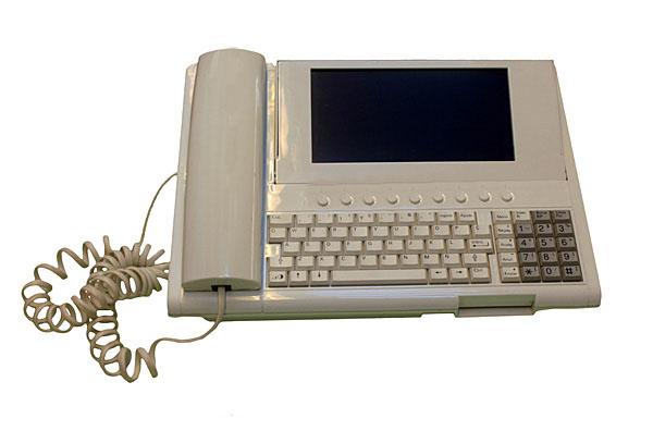 Centraleta telefònica Olivetti Celint 3000