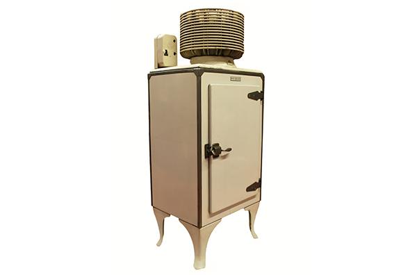 General Electric Monitor model refrigerator