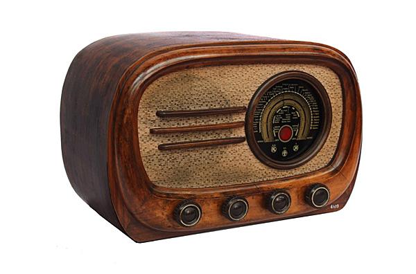 Radio J. Frutos