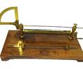 Pirómetro de cuadrante