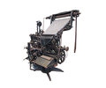 Mergenthaler Linotype C. Model 5