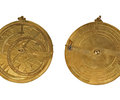 Rèplica d'astrolabi carolingi
