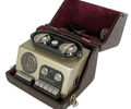 AGA Agaphone tape player