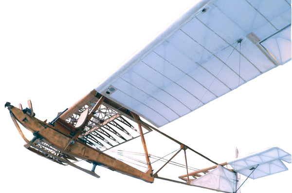 Planador Schneider  SG 38