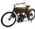 Motocicleta Villalbí