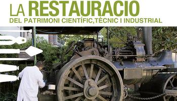 Journée sur la restauration du patrimoine industriel