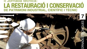 II Jornada tècnica de restauració i conservació