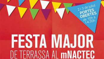 Terrassa Local Festival  | Open day and activities