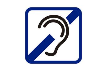 Actions pour améliorer l'accessibilité auditive