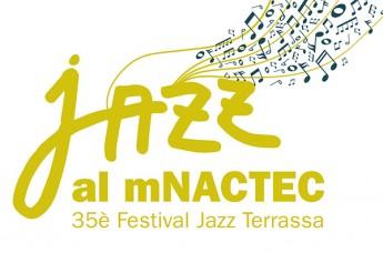 Vermut jazz en  el patio del mNACTEC