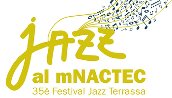 Jazz music in the mNACTEC courtyard
