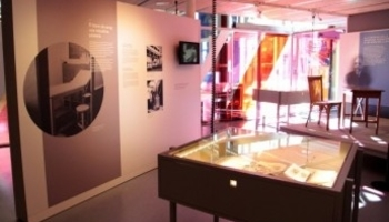 Launch of the exhibition