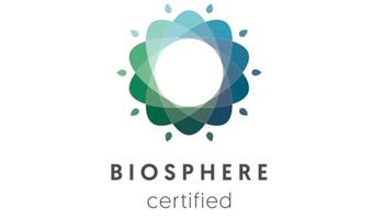 Biosphere 2017 Sustainability Commitment