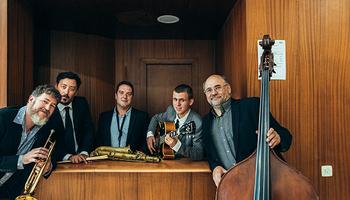 Concert-apéritif jazz dans la cour du mNACTEC