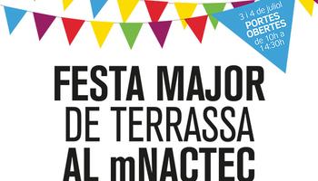 Festa Major: Portes obertes i activitats
