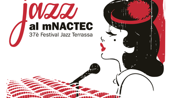 Vermut jazz concert in the historic courtyard of the mNACTEC
