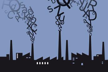 Cicle 'Lletres i societat industrial' 2020