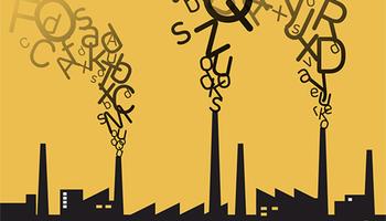 Ciclo 'Lletres i societat industrial'